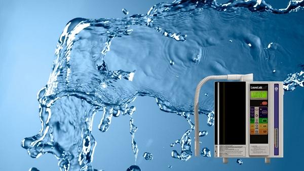 Tác dụng nước kiềm