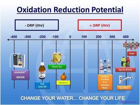 Chỉ số ORP là gì: Ý nghĩa & cách đo chỉ số ORP trong công nghiệp nước